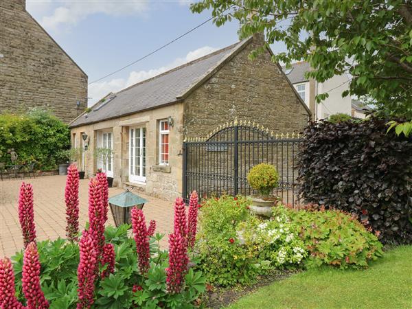 The Coach House, Berwickshire