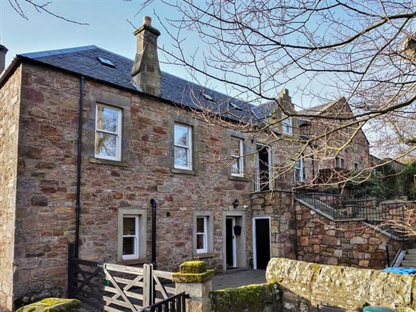 The Coach House from Cottages 4 You