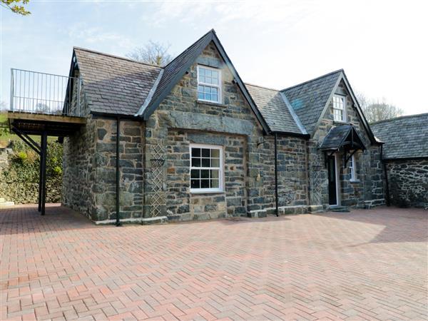 The Coach House in Gwynedd