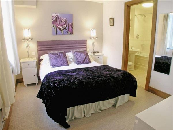 The Coach House in Cumbria
