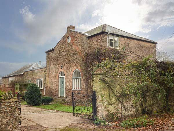The Coach House in Herefordshire
