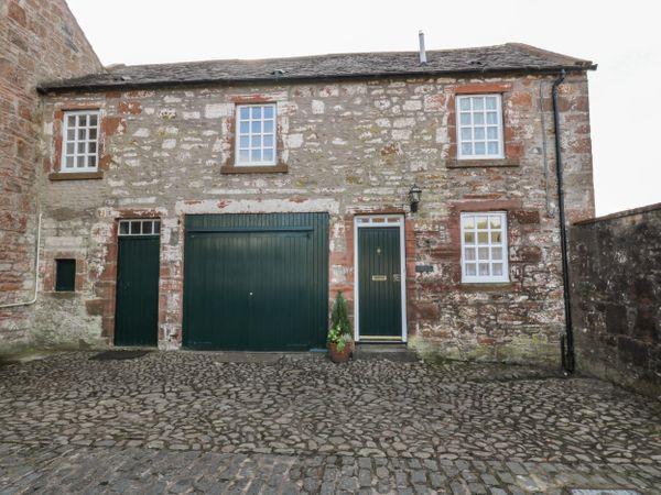 The Coach House, Lochmaben