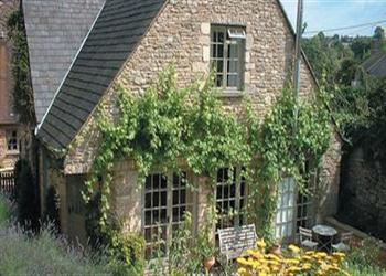 The Coach House in Oxfordshire