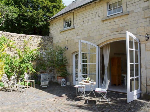 The Coach House in Stroud, Gloucestershire
