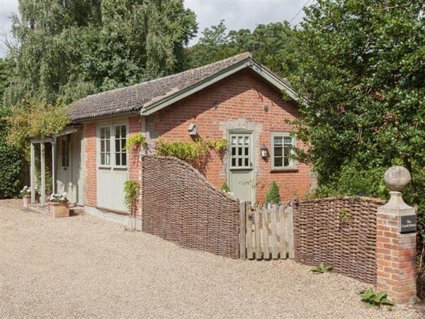 The Coach House, Tattingstone, Suffolk., Eastern England