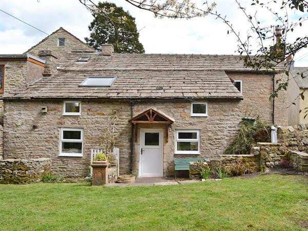 The Coachmans Cottage in Cumbria