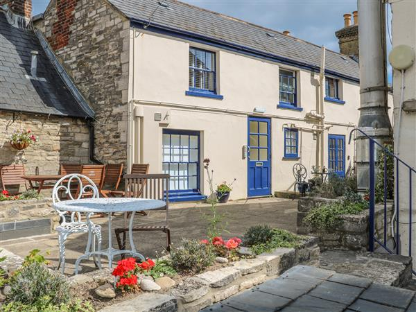 The Compass from Sykes Holiday Cottages