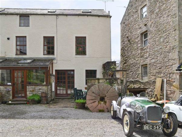 The Corn Mill in Cumbria