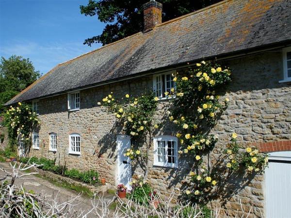 The Cottage in Abbotsbury, near Weymouth, Dorset