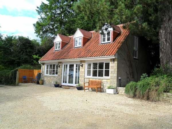 The Cottage At Barrow Mead from Sykes Holiday Cottages