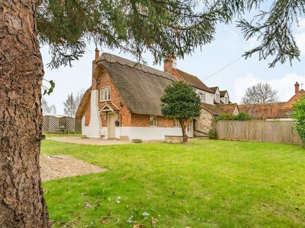 The Cottage, Berrick Salome, near Wallingford, Oxfordshire