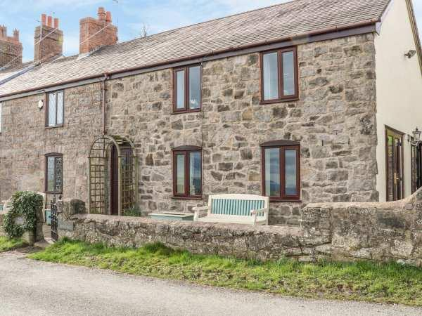 The Cottage in Clwyd