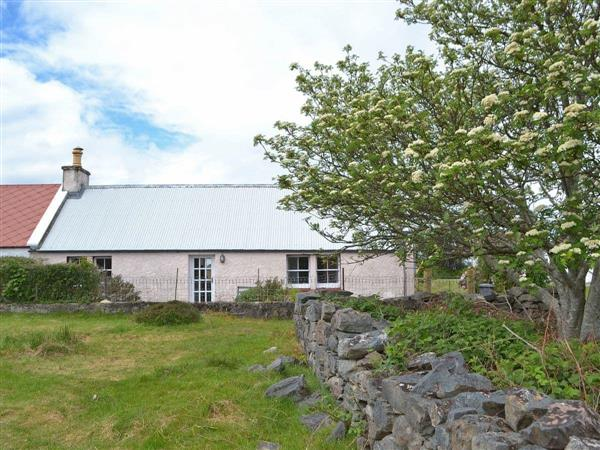 The Cottage in Ross-Shire