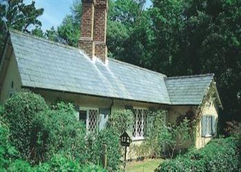 The Cottage in Suffolk