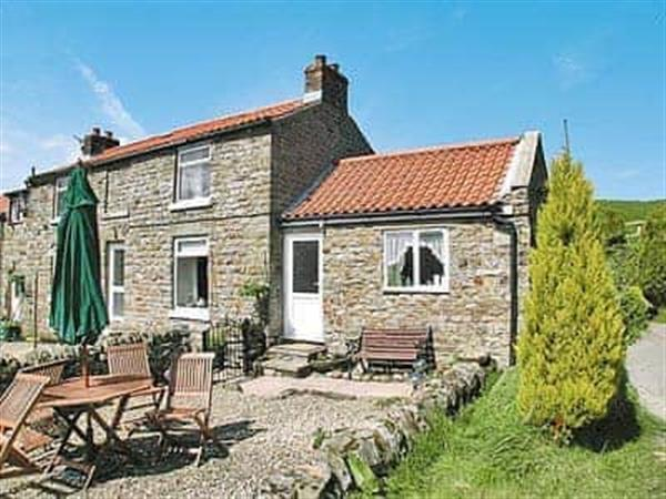 The Cottage in North Yorkshire