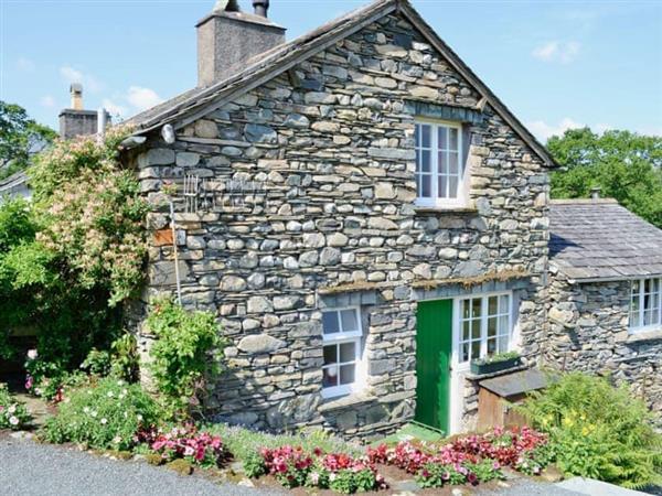 The Cottage in Cumbria
