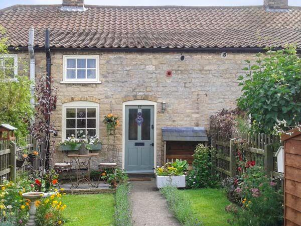 The Cottage in Reepham near Lincoln, Lincolnshire