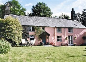 The Cottage in Gwynedd