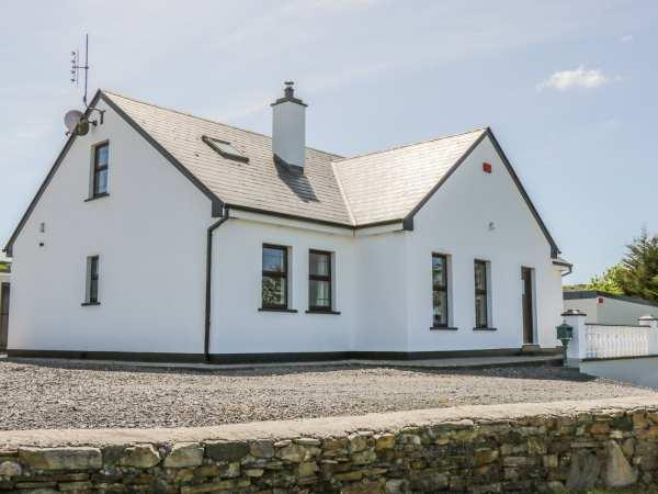 The Cottage in Mayo