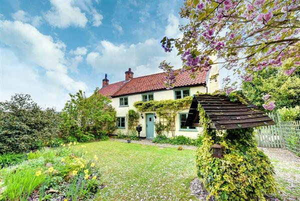 The Cottage from Suffolk Secrets