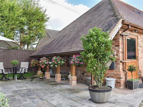 The Cottage in Piltdown, near Uckfield, East Sussex