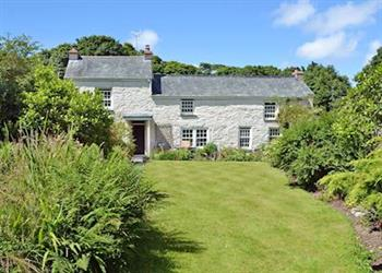 The Cottage in Cornwall
