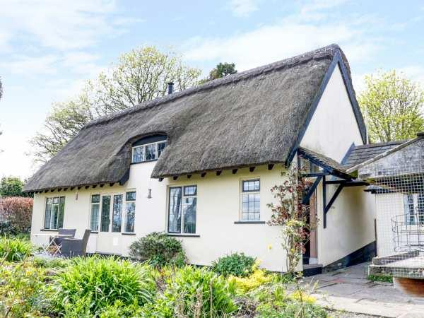 The Cottage in Shropshire