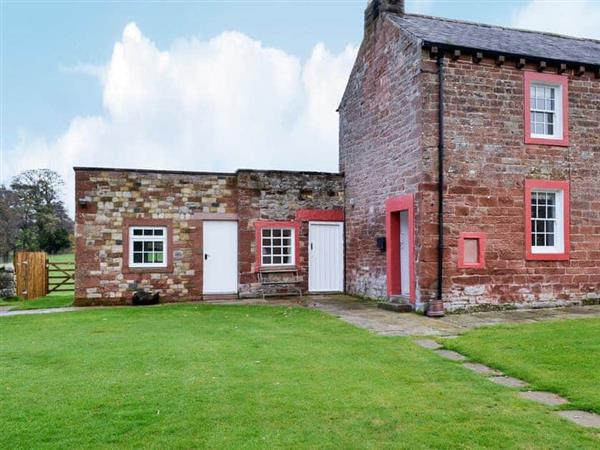 The Cottage at 1710 in Cumbria