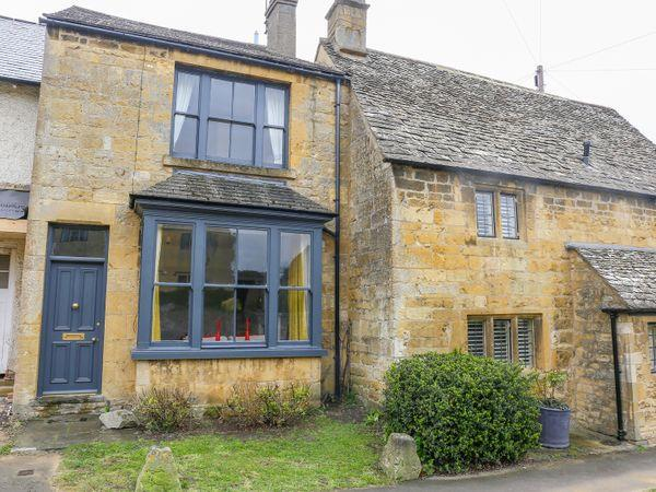 The Cottage at Broadway in Worcestershire