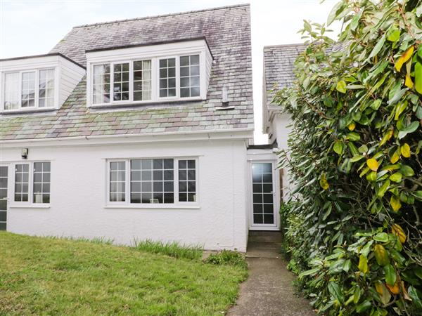 The Cottage at Wylan Hall from Sykes Holiday Cottages