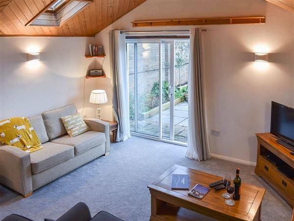 The Cottages by the Sea - The Cottage By The Sea Annexe from Cottages 4 You