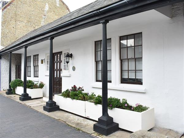 The Cottages by the Sea - The Cottage by the Sea from Cottages 4 You