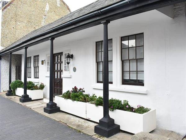 The Cottages by the Sea - The Cottage by the Sea in West Sussex