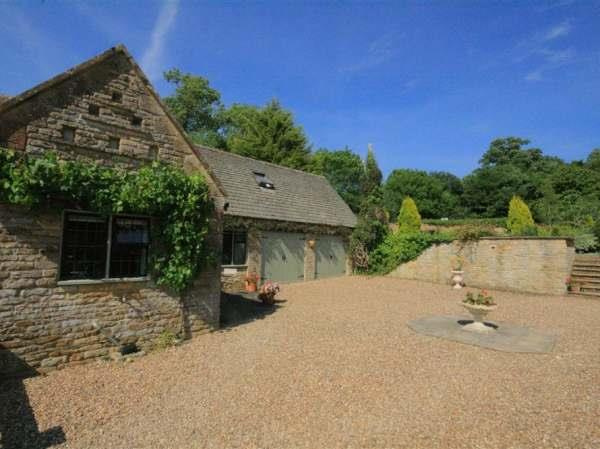 The Court Yard Cottage in Gloucestershire