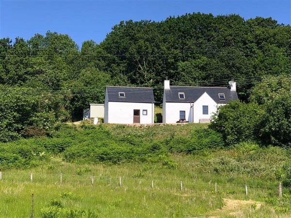 The Croft in Isle Of Skye
