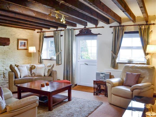 The Crofters Cottages - Penny Croft in Mid Glamorgan