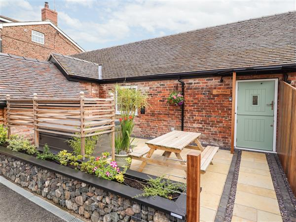 The Dairy from Sykes Holiday Cottages