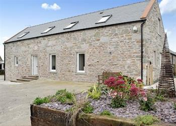 The Dairy & The Stables at Drumlane - The Dairy in Kirkcudbrightshire