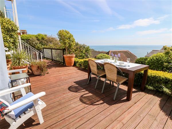 The Deck Studio in Isle of Wight