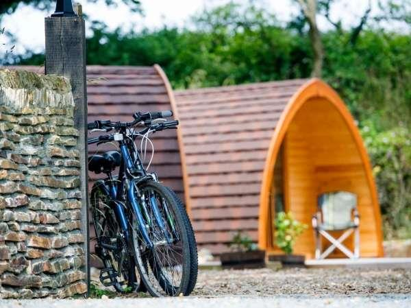 The Den in Devon