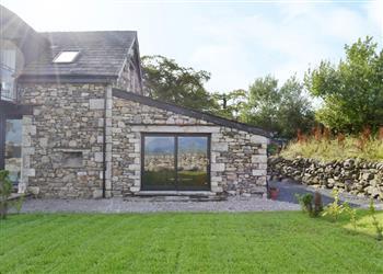 The Den in Cumbria