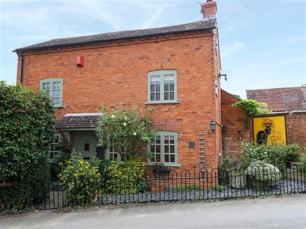 The Dillen's Cottage, Warwickshire