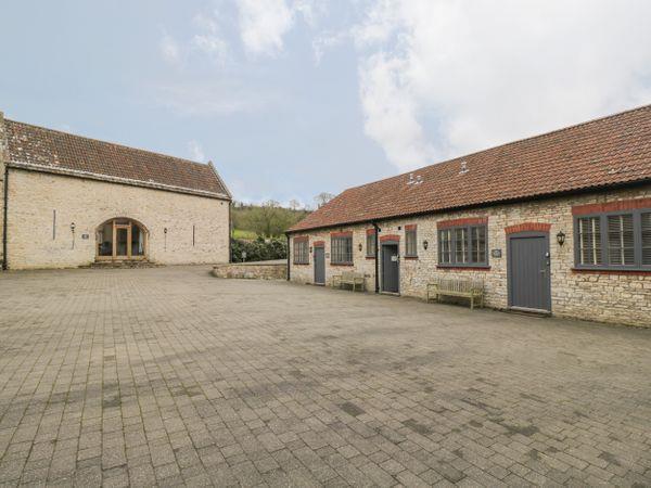 The Dove Barn in Avon