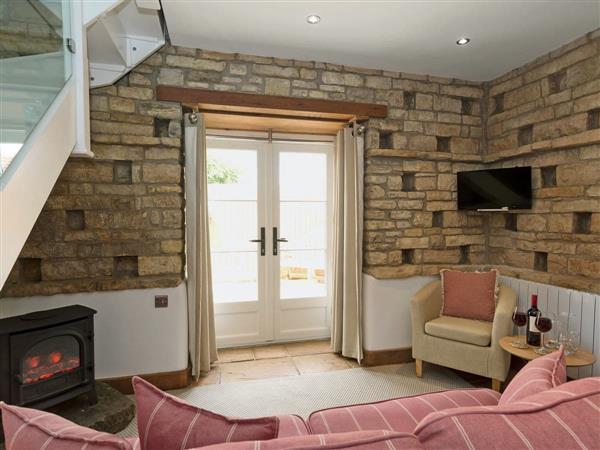 The Dovecote in Avon