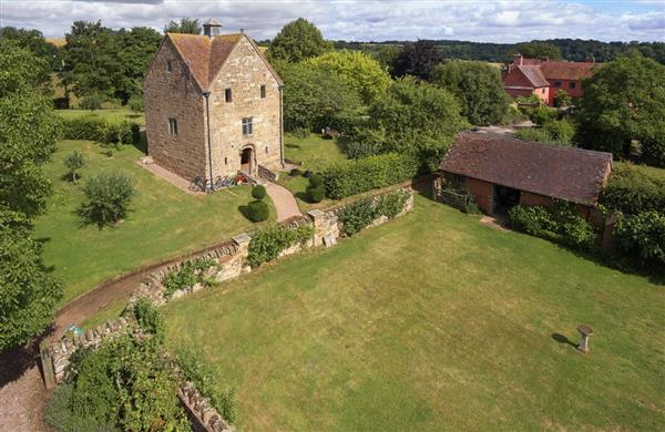 The Dovecote in Gloucestershire