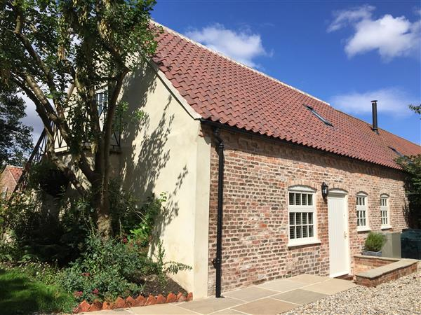 The Dower House Cottage from Sykes Holiday Cottages