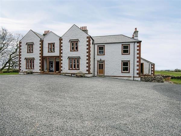 The Duchy, Kirkcudbrightshire