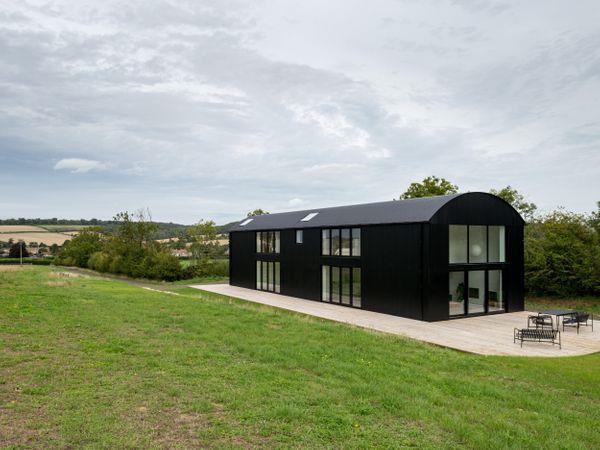 The Dutch Barn,