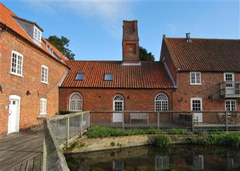 The Engine House BOS in Norfolk