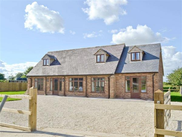 The Farm - The Granary, Wiltshire